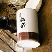 汉中八睿-8r 中嘉茶业中嘉天韵红茶80g