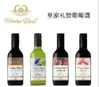 *礼赞·小瓶装葡萄酒187.5ml