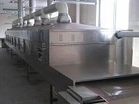 微波槟榔烘烤机