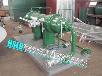 工业废水处理设备除油水混合液
