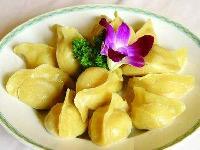 膨化玉米水饺皮粉生产线