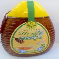 洋槐蜂蜜绿纯788g原蜂蜜天然养蜂基地