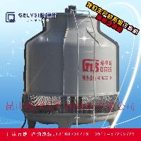 江苏冷却塔价格 圆形玻璃钢材质冷却塔 超低静音凉水塔厂家