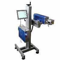 医疗器械制药厂*C02激光喷码机打标机