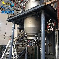 上海烛式过滤机 碳酸钙溶液过滤器 厂家直销