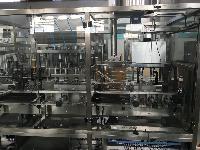 大瓶水灌装机生产设备