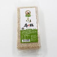 敬本扁粮真空包装糙米片 395g