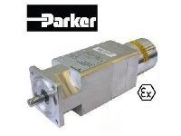 Parker派克 EX630E防爆伺服电机用于制药车间