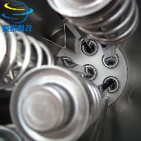 不锈钢精密滤芯过滤器 保安过滤器