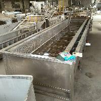 毛豆加工生产线