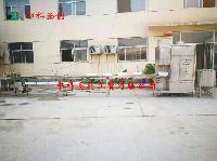 大型冲浆板式豆腐机生产线厂家直销多少钱