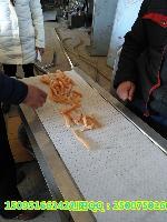生产肉类切条切片机,里脊肉切条机,宠物食品切条机