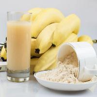 双椰香蕉粉原料粉
