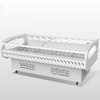 凯雪冷柜KX-2.0GPZ超市冷柜 冷鲜肉展示柜点菜柜