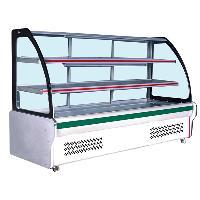 凯雪展示柜KX-1.5WZC 凯雪点菜柜 多功能展示柜