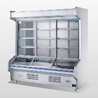 凯雪点菜柜KX-2.0LZ 凯雪麻辣烫展示柜 凯雪冷藏展示柜