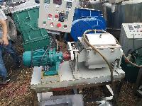 专业回收二手高剪切分散乳化机