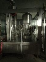 二手饮料酒水三合一灌装机 全自动灌装机 1-30头