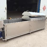 冻虾化冻机