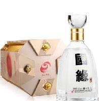 42度国缘4开价格//上海国缘白酒批发//四开精装批发