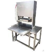 千叶豆腐加工切块机