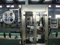 饮料灌装机设备生产线