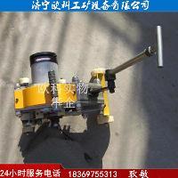 欧科3K/6K钢丝绳芯切割机钢丝绳芯输送带切割机