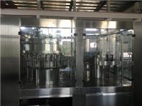 含氣飲料灌裝機設備