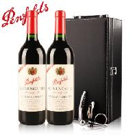 澳大利亚红酒奔富经销商、奔富(BIN)寇兰山葡萄酒专卖、价格