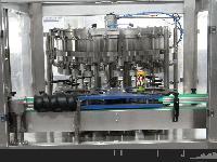易拉罐碳酸饮料生产线