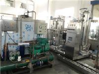碳酸饮料全套灌装生产线