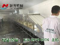 出口品质全自动腐竹机厂家选联浩,专业品质