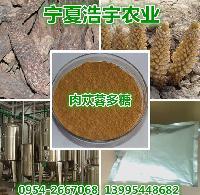 宁夏沙漠野生肉苁蓉纯粉  肉苁蓉皂苷80%  肉苁蓉提取物