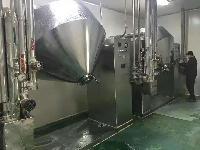 厂家直销SZG-3000二手回转双锥干燥机