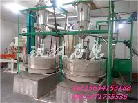 米浆电动石磨机 半自动可调粗细面机