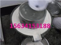 高产量豆腐磨浆机 香油石磨芝麻酱石磨机