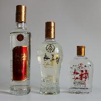 五粮液长江神养生酒 小瓶装