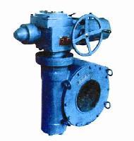 标准型直流型HQ2系列阀门电动执行器