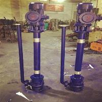 直销32YW12-15-1.1型不锈钢液下污水泵防爆液下排污泵