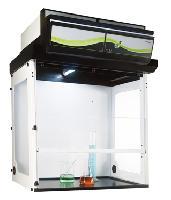 实验室无管道桌上型净气型通风柜 392