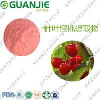 冠捷生物 针叶樱桃果汁粉 现货销售