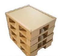 仁汇定制供应石龙绿色环保纸托包装盒厂家直销环保咖啡机纸托批发
