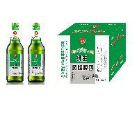 啤酒供应商500毫升大瓶啤酒纯生啤酒