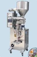 食品化工颗粒类自动称重量杯包装机