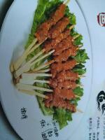 天烨科技盐酥鸡雪花鸡排专用肉制品裹粉使肉质变嫩