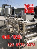 干豆腐机器生产线 全自动干豆腐机器