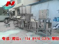 干豆腐机械 做干豆腐加工机械设备