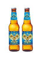 500毫升低价啤酒