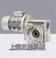 NMRV50-10-0.75蜗轮蜗杆减速机