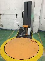 帝虎DH1500F-L全自动缠绕膜机托盘缠绕机拉伸膜缠绕机